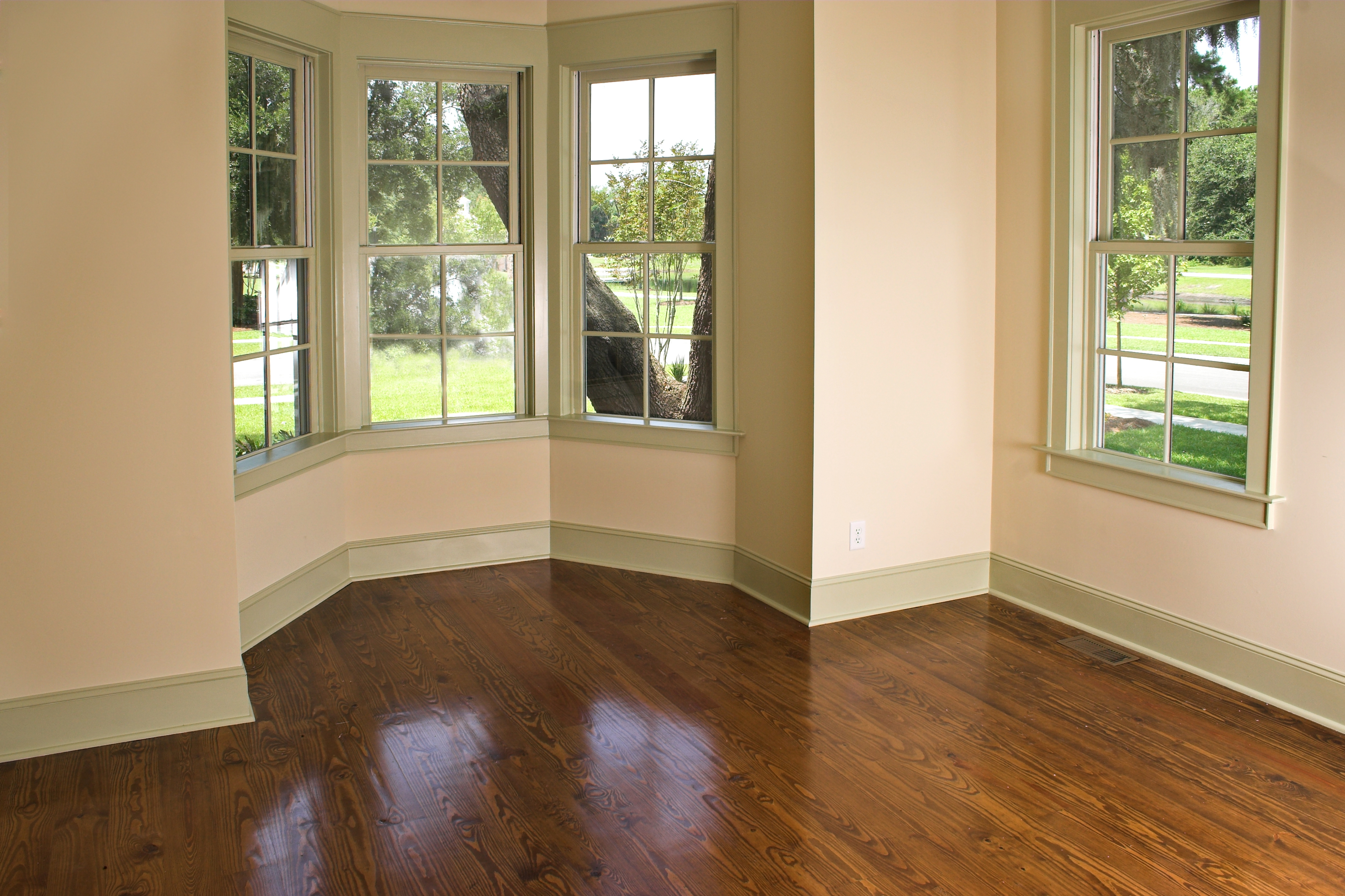 Hardwood Flooring in New Hyde Park, NY